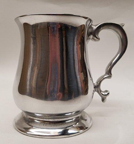 Wilton Armetale Plough Mug, Polished ()