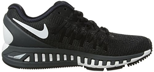 Nike Damen Wmns Air Zoom Odyssey 2 Laufschuhe, Schwarz (Black/anthracite/summit White)