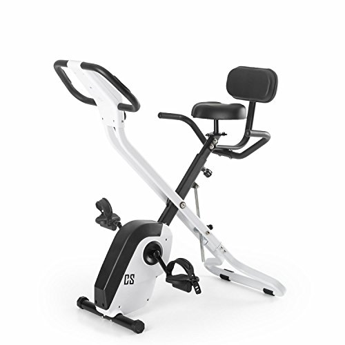 🥇 CAPITAL SPORTS Azura X – Bicicleta estática