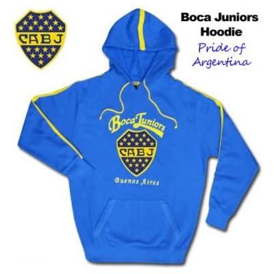 Boca Juniors Hoodie