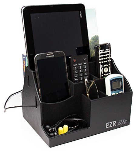 EZR life Remote Control Organizer