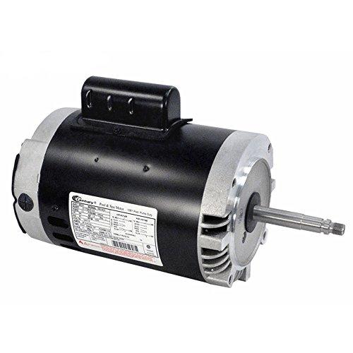 Pool Motor, 3/4 HP, 3450 RPM, 230/115VAC ()