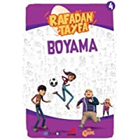 Boyama 4 - Rafadan Tayfa