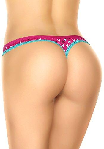 Thongs for Teenage Girls