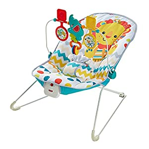 Fisher-Price Original Colourful Carnival Bouncer...