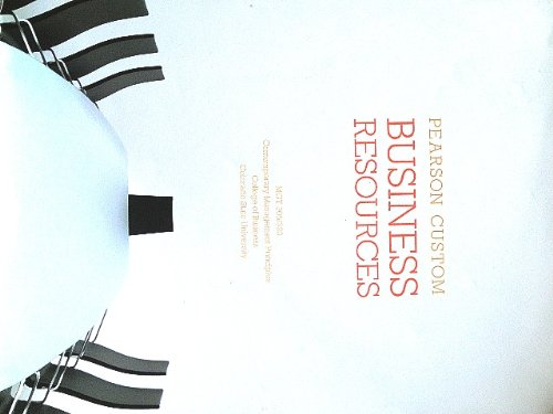 Business Resource - By CSU College of Business