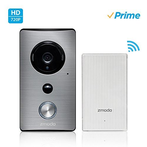 Zmodo Greet -WiFi Video Doorbell