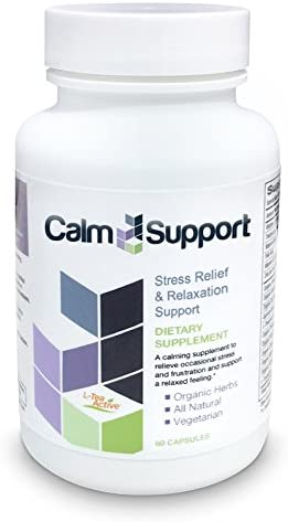 CalmSupport Great Formula Brand Support product image