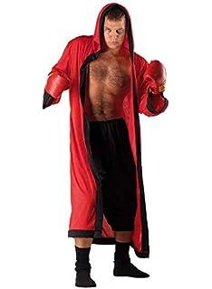 chiber Disfraces Disfraz de Boxeador