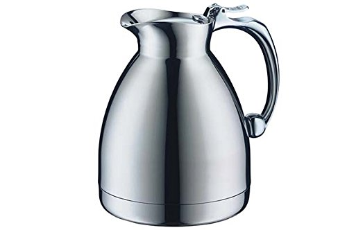 Alfi Hotello Stainless Top Thermal Carafe, 4-Cup