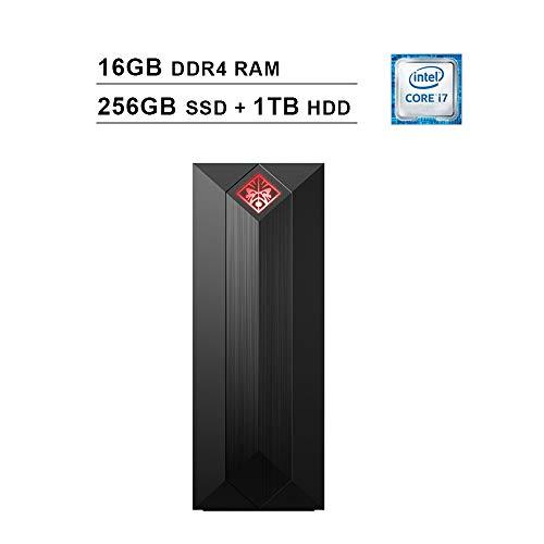 Compare HP 2020 Omen 875 Obelisk vs other laptops