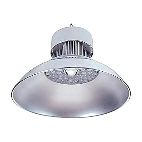 CAMPANA LED HIGH EFFICIENCY 200W SMD PHILIPS FRIO 6000-6500K campana industrial led 200W 26000Lm bombillasled360: Amazon.es: Iluminación
