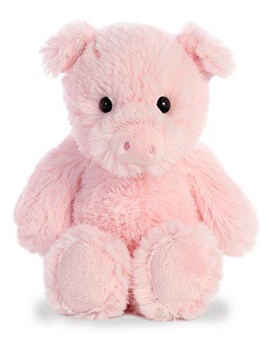 (Aurora Pig Plush, Pink)