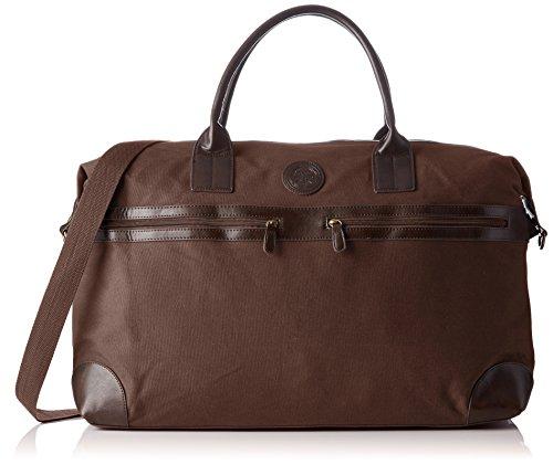 Le Temps des Cerises Ibanez _ Ltch4g7x - Bolsa de Asa Superior Hombre marrón (marrón)