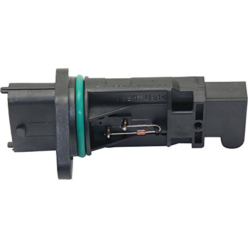 (Mass Air Flow Sensor compatible with PORSCHE BOXSTER 97-04/911 02-12 Sensor only)