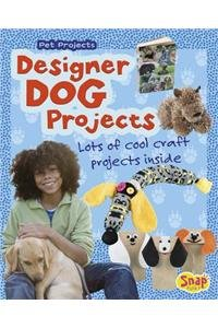 Price comparison product image Designer Dog Projects (Pet Projects)