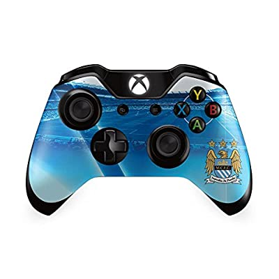 Manchester City Xbox One Controller Skin