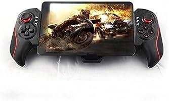 Link-e ®: Mandos de juego telescópico inalámbrico Bluetooth ...