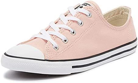 Converse Chuck Taylor All Star Dainty Womens Bleached Coral
