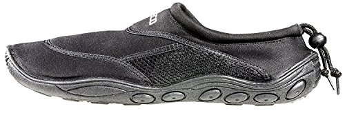 Surf Pool Shoe Black Black Beco YxPAqwdAE
