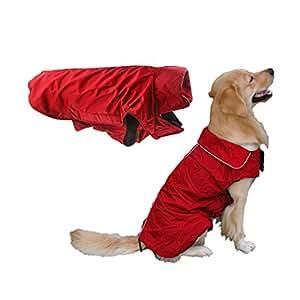 Amazon.com : FakeFace Pet Dog Puppy Winter Autumn Spring