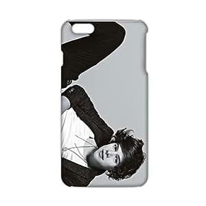 Evil-Store harry 1d hd wallpaper 3D Phone Case for iPhone 6 plus