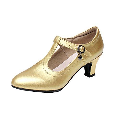 [해외]댄스 슈즈 하이 힐 여성 펌프 스 사교 댄스 재즈 댄스 라틴 댄스 다이어트 댄스 용품 사교 연습 실버블랙레드 21.52222.52323.524.5 242525.5 / Dance shoes high heels women`s pumps ballroom dance jazz dance Latin Dance Diet Dance Supplies B...