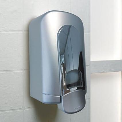 Dispensador de jabón de relleno a granel Bobson - 500/1500 ml opciones - acabado