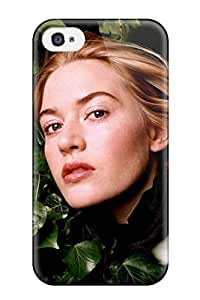 For OshvMgd6844nFXdR Actress Celebrity Protective Case Cover Skin/iphone 4/4s Case Cover Kimberly Kurzendoerfer