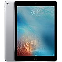 Apple MLTA2LL/A iPad Pro 9.7 Wi-Fi Cellular 32GB, Gray, Sprint