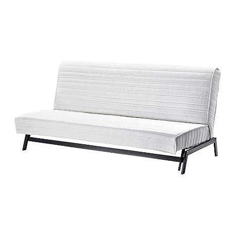 IKEA Karlaby - Cubierta sofá-cama, blanco Ransta - 140x200 ...