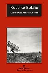 La literatura nazi en America (Spanish Edition)