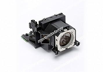 For PANASONICET-LAA110 Projector Lamp with OEM Original Ushio NSH bulb inside