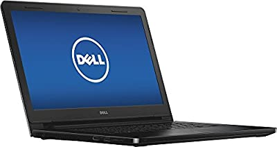 """Dell Inspiron 3452 14"""" Windows 10 Laptop Intel Celeron N3050 2GB 32GB eMMC Flash with Office 365 Personal for One Year"""