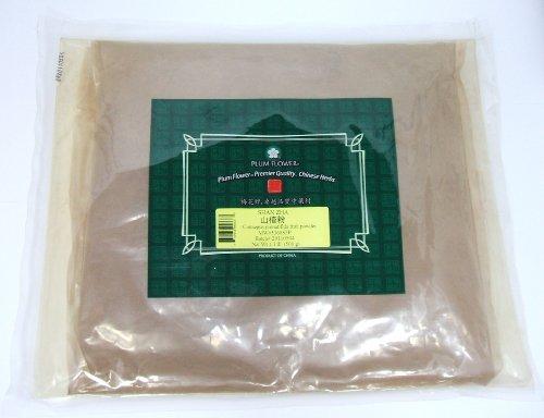 Polvo de baya de espino / Shan Zha / fruto de Crataegus Pinnitifida, 500g o 1lb