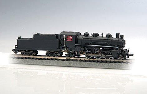 Bachmann Industries Prairie 2-6-2 and Tender - Painted, for sale  Delivered anywhere in USA