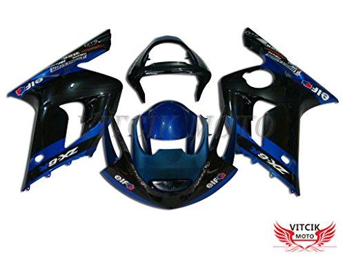 04 Ninja Zx6R - 2