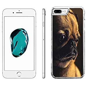 Amazon.com: iPhone 7 Plus Case Pit Bull Dog iPhone 7 Plus