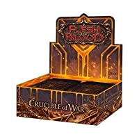 Flesh & Blood: Crucible of Worlds