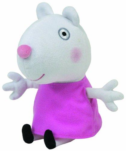 "Suzy Sheep - (Peppa Pig) - 15cm 6"""