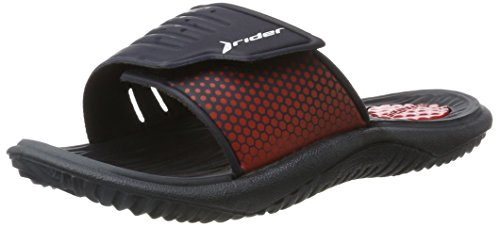 Rider Everest Ii Ad Sandaler Blå / Blå / Röd