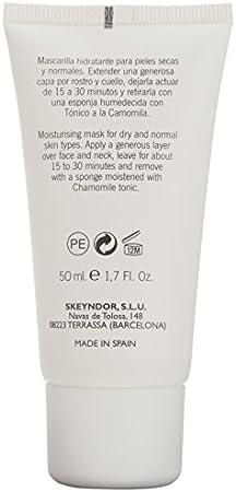 Skeyndor Essential Mascarilla Crema Hidratante - 50 ml