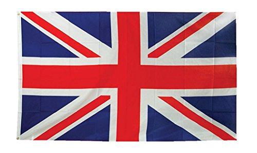 3ft x 5ft Union Jack Cloth Flag