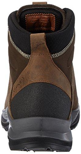 AKU La Val Gtx - Zapatos Hombre marrón