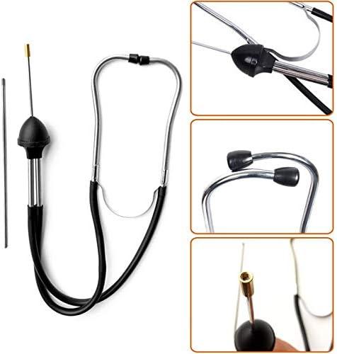 Stetoscopio a Cilindro per Auto con Effetti sonori Bianchi CY06010