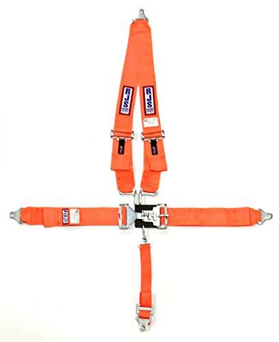 RJS Racing Equipment 1125405 Harness (Harness Racing Equipment)