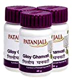 Patanjali Divya Giloy Ghanvati - 40Gms