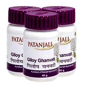 Patanjali Divya Giloy Ghanvati – 40Gms (3)