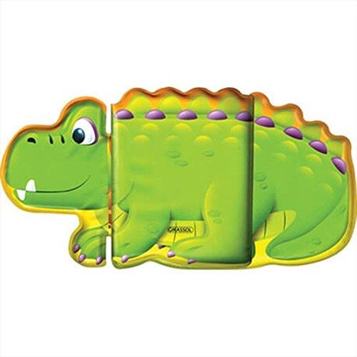 Caco, o Crocodilo - Volume 1. Coleção Meu Amigão do Banho