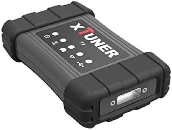 Xtuner Cvd Heavy Duty Scanner Differenceauto Diagnostic Tool
